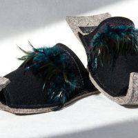 Mesdames, comment allier confort et élégance dans vos chaussons ?