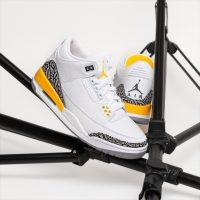 Air Jordan One: une paire de sneakers iconique