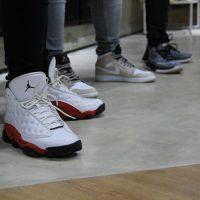 Air Jordan : peut-être les sneakers les plus stylées du marché!