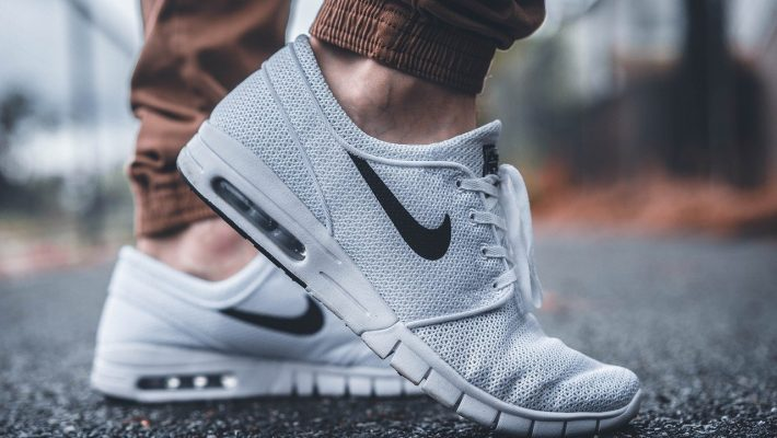 Quelles sont les sneakers tendances pour l'hiver ?